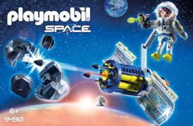 Playmobil 9490 Meteoroiden-Zerstörer