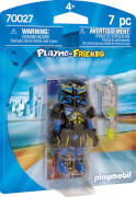 Playmobil 70027 Weltraumagent