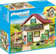 PLAYMOBIL 70133 Bauernhaus
