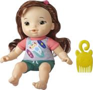 Hasbro E8407EU4 Baby Alive Littles, Baby-Bande