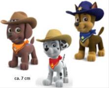Spin Master Paw Patrol Hero Pup Series, Kunststoff, sortiert