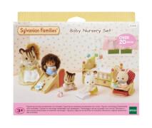 Sylvanian Families 5288 Babyzimmer-Set