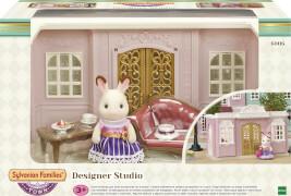 Sylvanian Families Designer Atelier ''Sternenglanz''