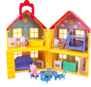 PEPPA Familienhaus Spielset