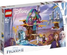 LEGO® Disney Princess 41164 Verzaubertes Baumhaus