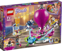 LEGO® Friends 41373 Lustiges Oktopus-Karussell