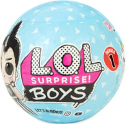 L.O.L. Surprise Boys sortiert LOL Suprise