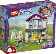 LEGO® Friends 41398 4+ # Stephanies Familienhaus