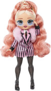L.O.L. Surprise OMG Winter Chill Big Wig and Madame Queen