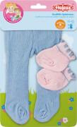 Puppen-Strumpfhosen/Socken, Gr. 35-46cm, sortiert