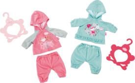 Zapf Baby Annabell® Baby-Anzüge, sortiert