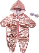 Zapf 701959 Baby Annabell Deluxe Set Schneeanzug 43 cm
