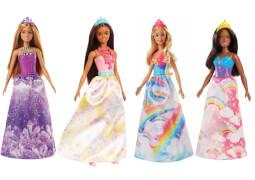Mattel Barbie - Dreamtopia Prinzessin, sortiert