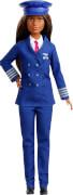 Mattel GFX25 Barbie 60th Anniversary Pilotin Puppe