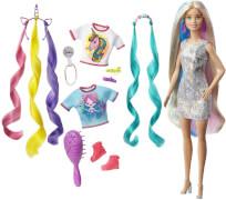 Mattel GHN04 Barbie Fantasie Haar Puppe 1