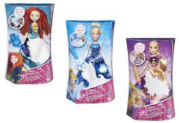 Hasbro Disney Prinzessin Prinzessin in magischem Märchenkleid
