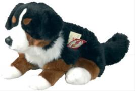 Teddy Hermann Berner Sennenhund sitzend, ca. 29 cm, Plüschtiere, ab 3 Jahren