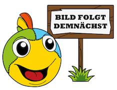 Steiff Hanno Goldhamster 10 cm gold