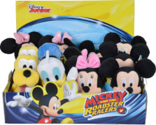 Simba Nicotoy Disney MMCH Core, 20cm, 4-sortiert.