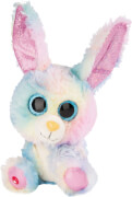 NICI Glubschis Schlenker Hase Rainbow Candy 15cm