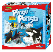 Noris  Spiele Pingi Pongo
