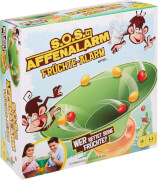 Mattel GDJ90 S.O.S. Affenalarm Früchte-Alarm