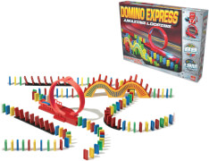 Goliath 81007 Domino Express Amazing Looping