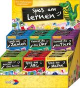 Simba Noris Mini Lernspiele 6- sortiert
