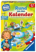 Ravensburger 24984 Rund um den Kalender