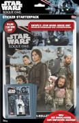Star Wars Rogue One Sticker Starterpack