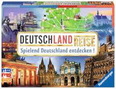 Ravensburger 26492 Deutschlandreise