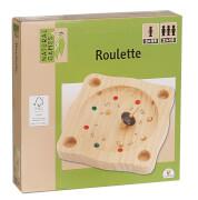 Natural Games Roulette, 22 cm