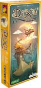 Asmodee Libellud - Dixit - Daydreams - 5. Erweiterung, ab 8 Jahren, 3 bis 6 Spieler