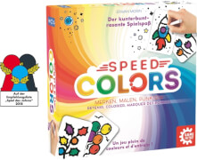 Game Factory - Speed Colors, ab 5 Jahren