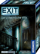 KOSMOS EXIT - Das Spiel: Die unheimliche Villa