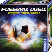 KOSMOS Fußball-Duell