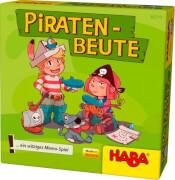 HABA - Piraten-Beute