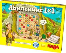 HABA - Abenteuer 1x1, ab 7 Jahren