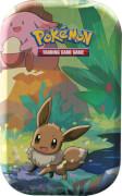 Pokémon Kanto-Freunde Mini-Tin-Box