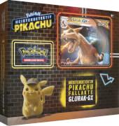Pokèmon Movie Glurak-GX Box