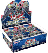 Yu-Gi-Oh! Rising Rampage Booster