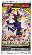 Yu-Gi-Oh! Magical Hero Booster