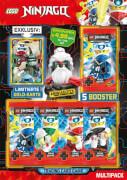 LEGO Ninjago 5 Multipack