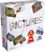 PD-Verlag Pictures Spiel des Jahres 2020
