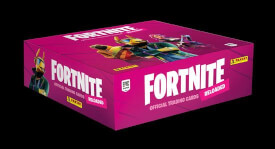 Panini Fortnite 2 Booster