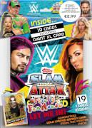 WWE Slam Attax 13 Starterpack