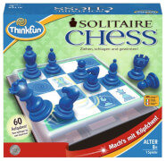 Ravensburger 76325 Solitaire Chess