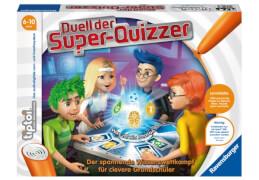 Ravensburger 00833 tiptoi® Duell der Super-Quizzer