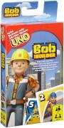 Mattel UNO Junior Bob der Baumeister