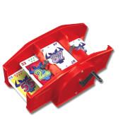 AMIGO 05000 Kartenmischmaschine Ro
